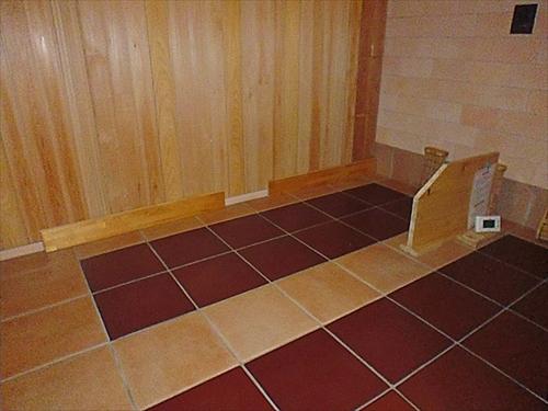 温6陶板室